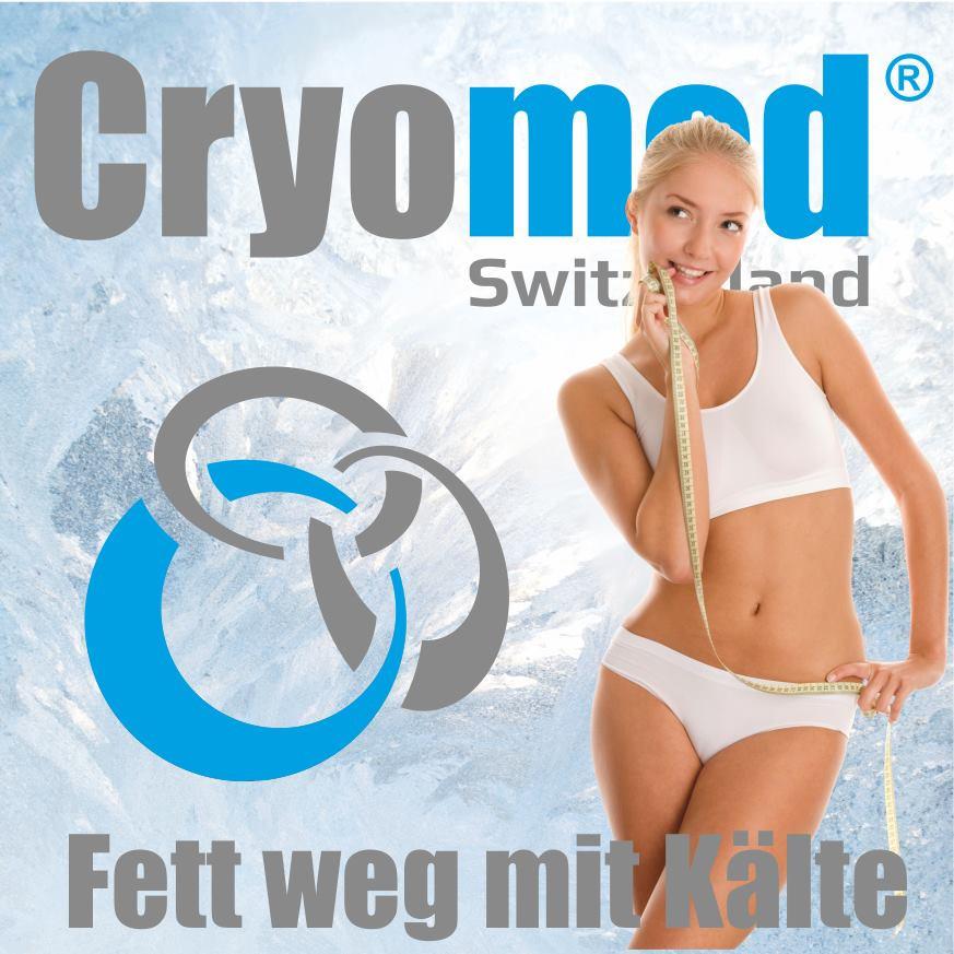 Bildergebnis für cryomed switzerland